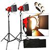 redhead light kits